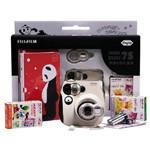 富士Instax mini 7S熊猫套装 数码相机/富士