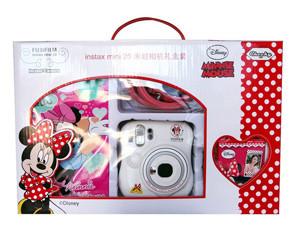 富士一次成像 mini25相机 米妮礼盒装