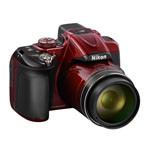 尼康P600(单机) 数码相机/尼康
