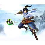 PC游戏《神武战略版》 游戏软件/PC游戏