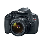 佳能1200D套机(18-55mm II) 数码相机/佳能