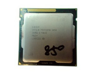 Intel 奔腾 G850(散)图片