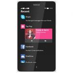 诺基亚XL(4GB/移动4G)