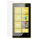奇克摩克 Exquisite系列诺基亚Lumia 520/526高透防刮花贴膜 手机配件/奇克摩克