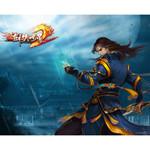 网络游戏《剑侠世界2》 游戏软件/网络游戏
