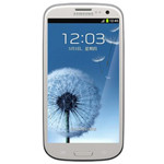 三星GALAXY SIII I9308i(16GB/移动3G) 手机/三星