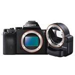 索尼ILCE-7R卡口适配器套装 数码相机/索尼