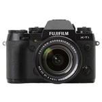 富士X-T1套机(XF18-55mm) 数码相机/富士