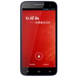 小辣椒红辣椒(4GB/移动4G) 手机/小辣椒