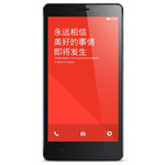 小米红米NOTE标准版(8GB/移动3G)