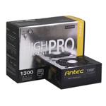 ANTEC HCP-1300 Platinum 电源/ANTEC
