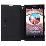 卡登仕 诺基亚Lumia1020双吸盘皮套 手机配件/卡登仕