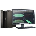 戴尔Precision T3610(Xeon E5-1620 v2/8GB/500GB/K600)