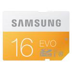 三星16GB SD存储卡 升级版 MB-SP16D 闪存卡/三星