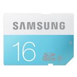 三星16GB SD存储卡 标准版 MB-SS16D 闪存卡/三星