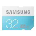 三星32GB SD存储卡 标准版 MB-SS32D 闪存卡/三星