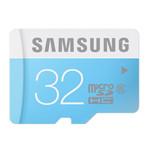 三星32GB Micro SD存储卡 标准版 MB-MS32D 闪存卡/三星