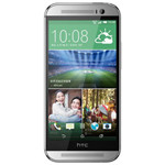 HTC One M8w单卡版(16GB/联通4G) 手机/HTC