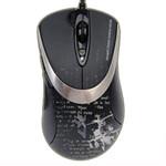 双飞燕冠胄X7 F4针光游戏鼠标 鼠标/双飞燕