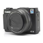 佳能G1X II 数码相机/佳能