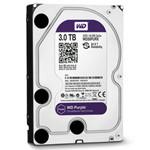 西部数据WD30PURX 紫盘 3TB 硬盘/西部数据