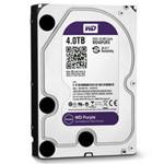 西部数据WD40PURX 紫盘 4TB 硬盘/西部数据
