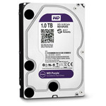 西部数据WD10PURX 紫盘 1TB 硬盘/西部数据