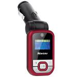 纽曼 C16(4GB) 车载MP3/纽曼