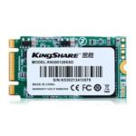 金胜N300系列 128G NGFF SATA3固态硬盘(KN300128SSD) 固态硬盘/金胜