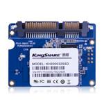 金胜H200系列 32G 1.8英寸 SATA2固态硬盘(KH200032SSD) 固态硬盘/金胜