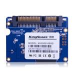 金胜H200系列 16G 1.8英寸 SATA2固态硬盘(KH200016SSD) 固态硬盘/金胜