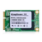 金胜M300系列 32G mSATA SATA3固态硬盘(KM300032SSD) 固态硬盘/金胜