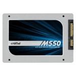 镁光M550 CT1024M550SSD1(1TB) 固态硬盘/镁光