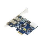 ORICO PNUS3-2P 转接及数据线/ORICO