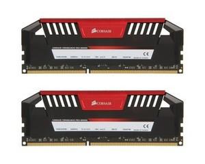 海盗船16GB DDR3 2400(CMY16GX3M2A2400C10R)图片