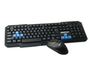 讯拓轻装上阵KX03键鼠套装图片