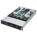 华硕ESC4000/FDR G2(Xeon E5-2603 v2) 服务器/华硕