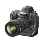 尼康D3X套机(24-70mm) 数码相机/尼康