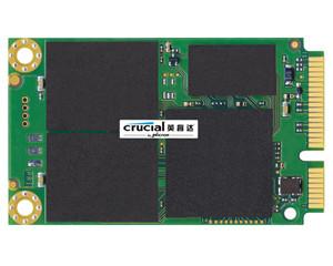 英睿达CRUCIAL CT240M500SSD3 240GB mSATA SSD固态硬盘图片
