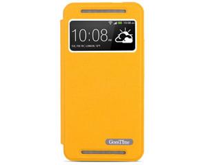 果时代HTC One屏显保护套图片