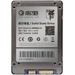 影驰铁甲战将系列(120GB) 固态硬盘/影驰