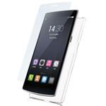 迪沃 一加OnePlus本色透明保护壳 手机配件/迪沃