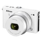 尼康1 J4套机(10-30mm) 数码相机/尼康
