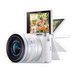 三星NX3000套机(20-50mm,50-200mm) 数码相机/三星