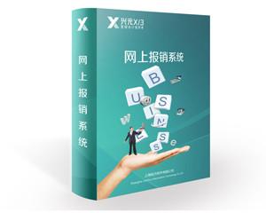 兴元X/3网上报销系统图片