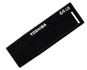 东芝标闪 USB3.0 TransMemory(64GB)(V3DCH-064G)图片