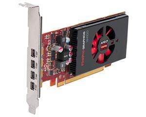 AMD FirePro W4100图片