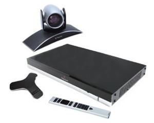 正品行货 超值促销 宝利通RealPresence Group 550 视频会议系统终端