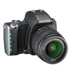 宾得K-S1套机(18-55mm) 数码相机/宾得