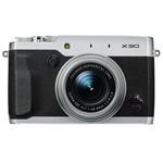 富士X30 数码相机/富士